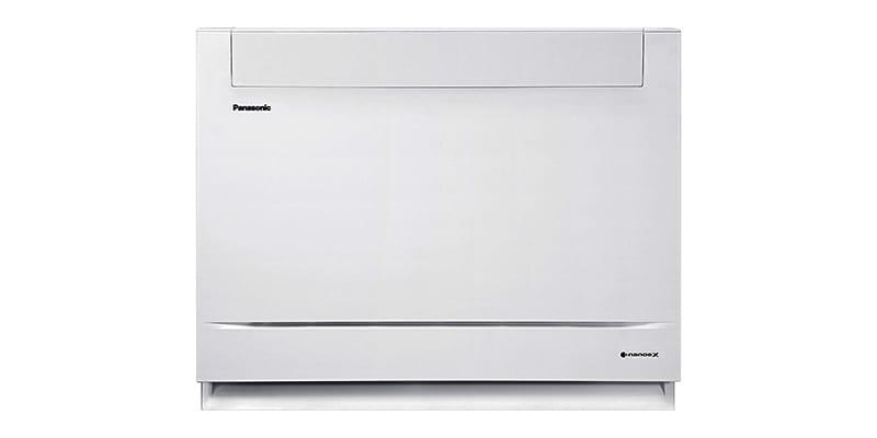 Panasonic Z25 gulvmodel varmepumpe