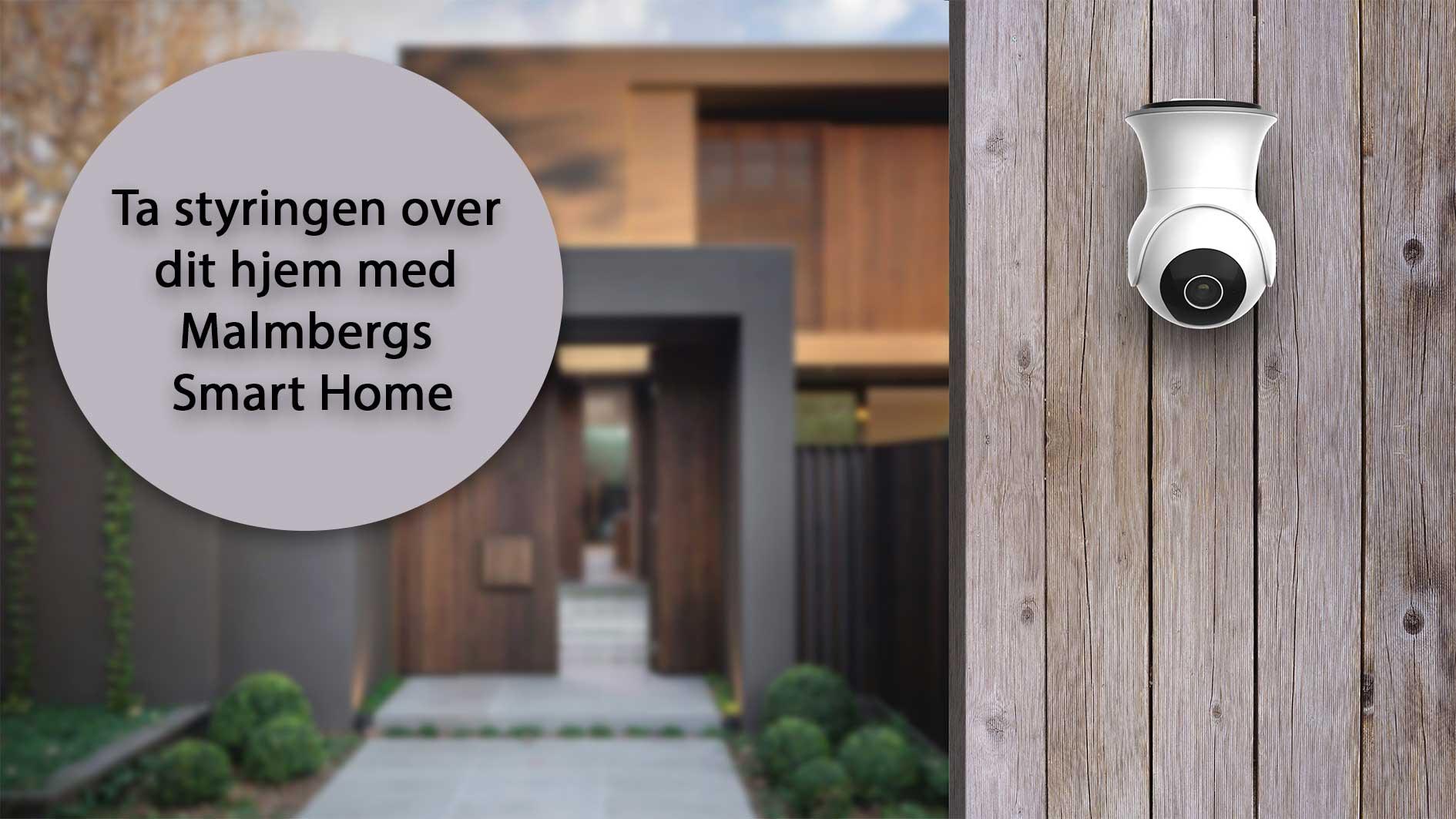 Smart Home I Varde Ølgod Grindsted