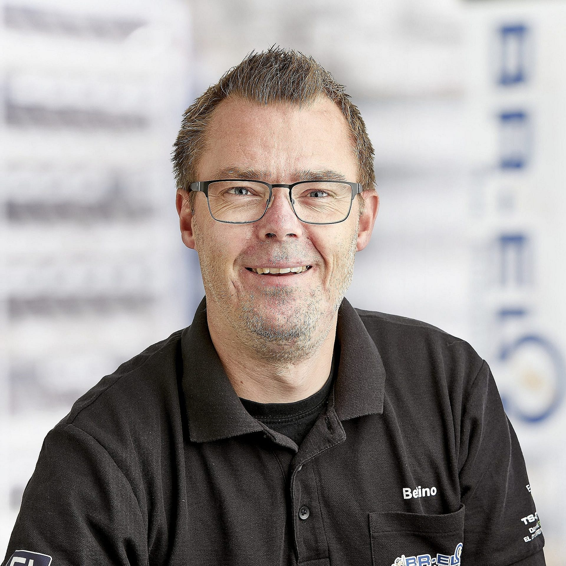 Betino Mortensen