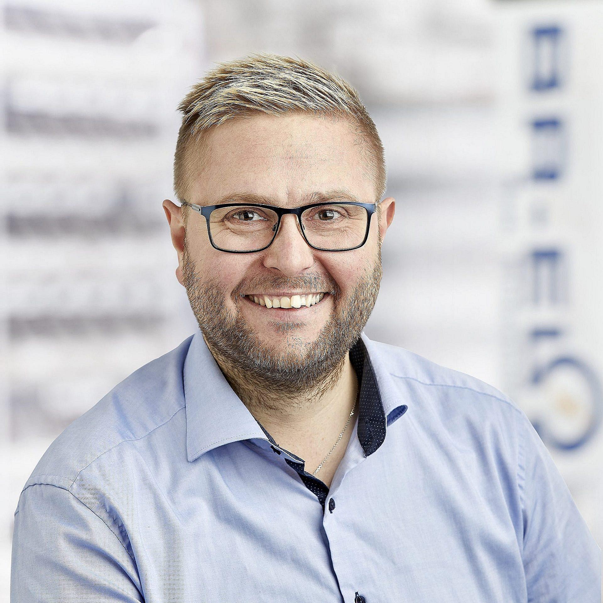 Bjørn Rasmussen