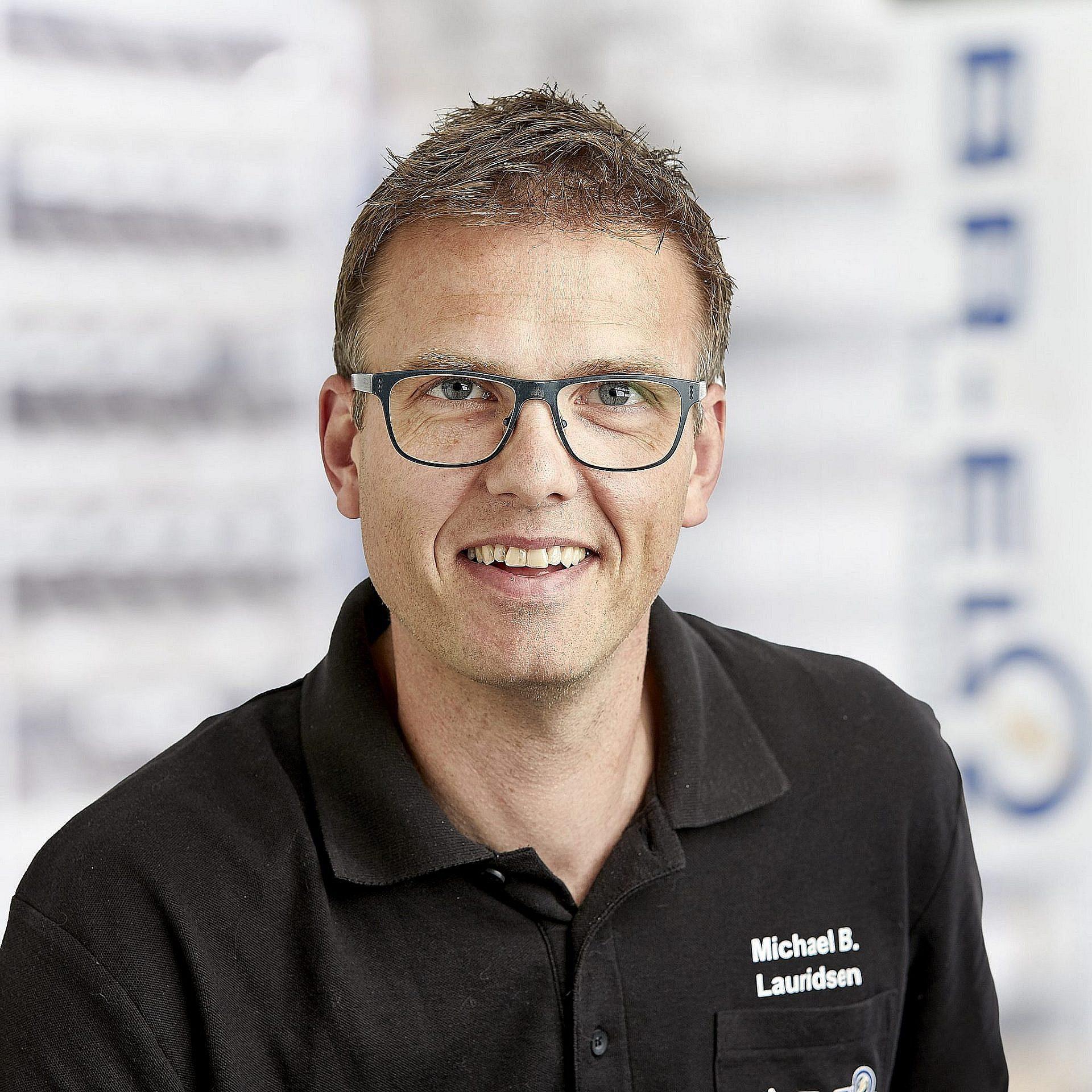 Michael Lauridsen