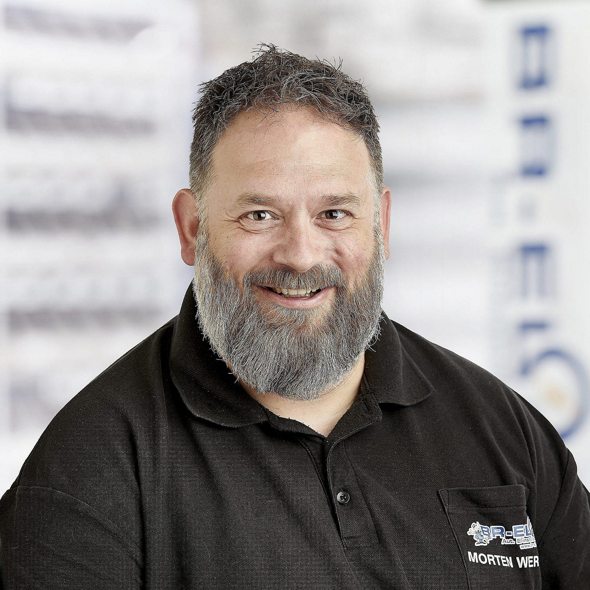 Morten Werge Ingversen